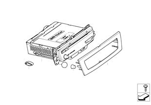 M 音頻系統控制器