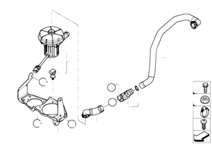 배기가스 유해물질-저감-공기펌프