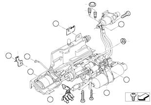 ชุดยึดไฮดรอลิก GS6S37BZ(SMG)
