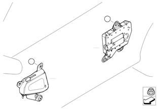 Boční airbag