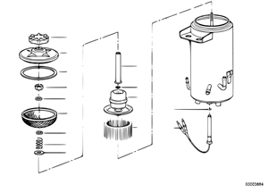 오일탱크,차고제어시스템/개별 부품