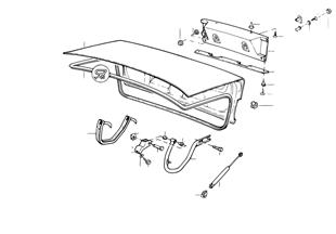 트렁크 리드/개별 부품