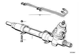 Direction hydraulique