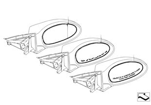 Mirror lens (S430A)