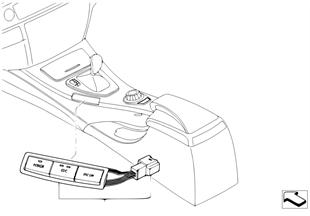 Bloque de interruptores M3
