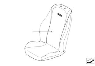 Poly Seat Vest