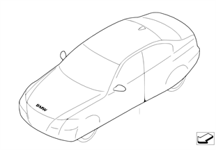 Form Fit Indoor Car Cover