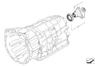 GA6L45R モーター