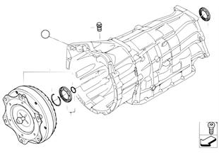 GA6L45R มอเตอร์/เอาต์พุต
