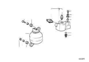 Regolat.pressione/accumulatore pressione