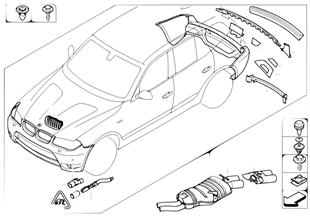 Aerodynamic Package II