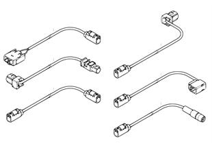 Cable de antena universal