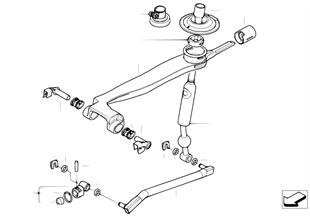 Schaltung mechanisches Getriebe/Diesel