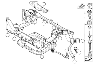 앞차축 서포트,4륜 구동
