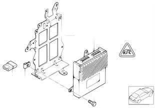 Zesilovač Hi-Fi/Top-HiFi systém
