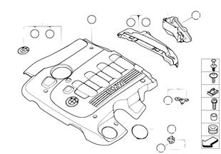 Acústica motor