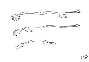 Juegos cable de reparación