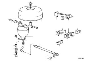 Regul.d.nivel/acumulador de presion