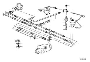 Regul.d.nivel/conductos/piezas adicion.