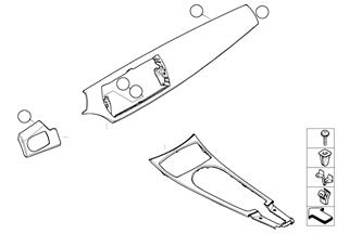 Revestimientos interiores aluminio
