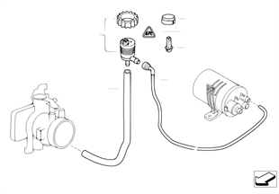 Yakıt deposu havalandırma valfi