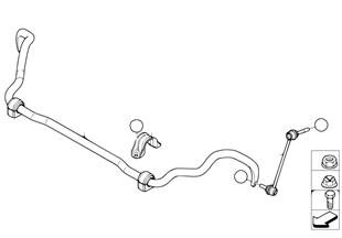Stabilisator voor