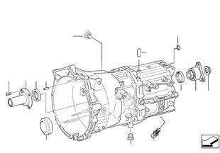 GS6-37BZ/DZ 씰과 설치부품