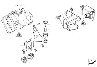 液壓機組 DSC / 支架 / 傳感器