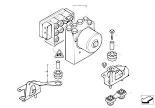 ASC 油圧装置/ユニット/ホルダー