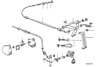 Pedal acelerador-potenziometro