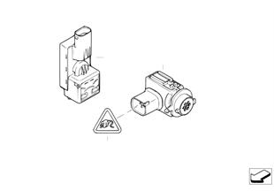 Sensor für AUC