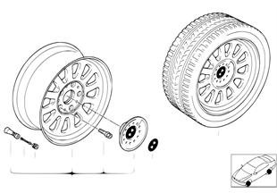 BMW Styling II (Styl.31)