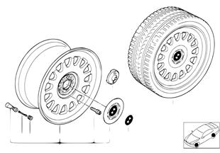 BMW Styling (Styl.6)