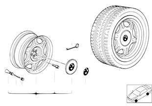Styling αστεροειδών ακτίνων (Styl.10)
