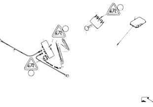 Elementy pojedyncze anteny zbiorczej