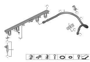 インジェクションシステム/インジェクター