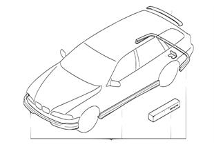 Aerodynamiek-pakket
