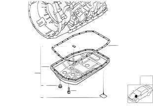 A5s325z oliecarter