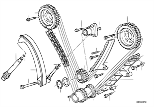 Timing — Timing Chain Lower P