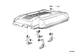 Ακουστική κινητήρα