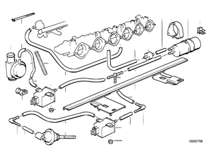Έλεγχος υποπίεσης-κινητήρας