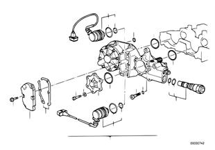 Cilinderkop-vanos
