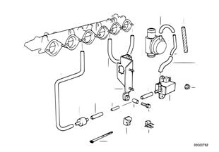負圧コントロール - エンジン