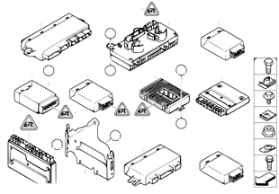 Sterowniki/Moduły
