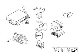 ユニット/DSC センサー