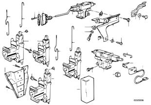 센트럴 로킹 시스템