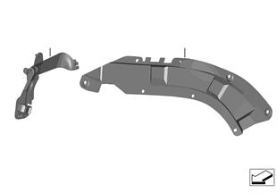 Osłony wiązek przewodów / kanały kablowe