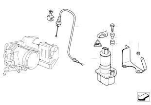 節氣門調節器 ASC+T