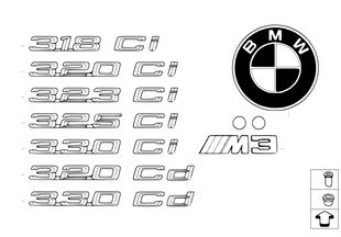 Emblematy / Ciągi napisów