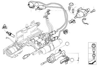 แอ๊คทูเอเตอร์/เซ็นเซอร์ GS6S37BZ(SMG)